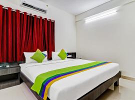 Treebo Trend S M Royal Stay Near Airport, hotel in Devanahalli-Bangalore