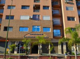 Residence Olivier De Marrakech, apartment in Marrakesh