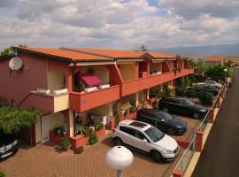 Apartmani Edith, budget hotel in Vir