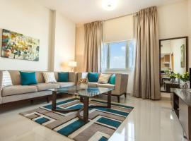 Staycae Suburbia: Dubai'de bir otel