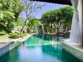 The 10 Best Villas In Kuta Indonesia Booking Com