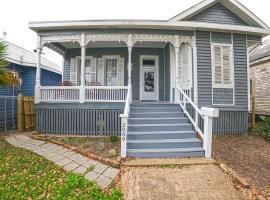 CasaSeaBreeze, vacation rental in Galveston
