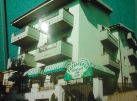 hotel costa verde, hotel in San Giovanni Rotondo