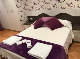 Apartamento turístico iguazu, apartamento en Ribadeo
