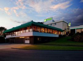 Holiday Inn Stoke on Trent M6 Jct15, hotel in Stoke on Trent