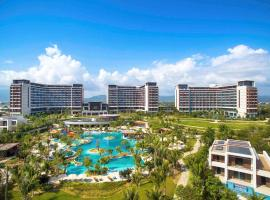 Sofitel Sanya Leeman Resort, hotel in Sanya