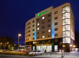 Holiday Inn Norwich City, hotel in Norwich