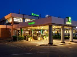 Holiday Inn Maidenhead Windsor, hotel in Maidenhead