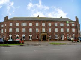Holiday Inn Darlington-A1 Scotch Corner, hotel in Scotch Corner