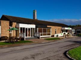 Holiday Inn Derby/Nottingham, an IHG Hotel, hotel near Download Festival, Long Eaton