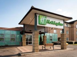 Holiday Inn Darlington - NORTH A1M, JCT.59, hotel in Darlington