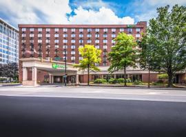 Holiday Inn Arlington at Ballston, hotel in Arlington