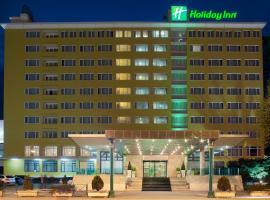 Holiday Inn Skopje, an IHG Hotel, отель в Скопье