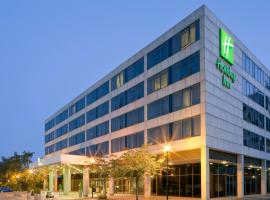 Holiday Inn Milton Keynes Central, an IHG hotel, hotel in Milton Keynes