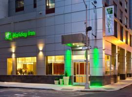 Holiday Inn Manhattan Financial District, hotel v destinaci New York