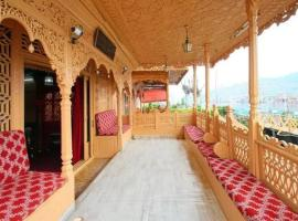 The Heritage Group Of Houseboats, boat in Srinagar