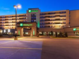 Holiday Inn Laval Montreal, hotel near Sky Venture, Laval