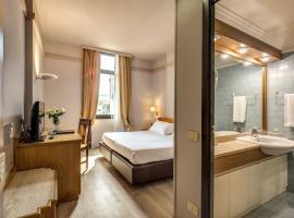 Park Hotel Ca' Noa, hotel a Brescia
