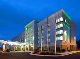 Holiday Inn Winchester Southeast-Historic Gateway, an IHG Hotel, hotel in Winchester