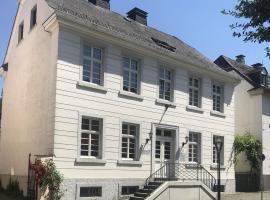 Ferienwohnung Dora Brand, apartment in Arnsberg