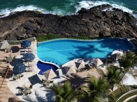 Mercure Salvador Rio Vermelho, hotel in Salvador