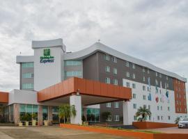 Holiday Inn Express Tapachula, an IHG Hotel, hôtel à Tapachula