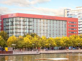 Crowne Plaza London - Docklands, hotel near ExCeL London, London
