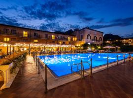 Hotel Antico Monastero, hotel in Toscolano Maderno
