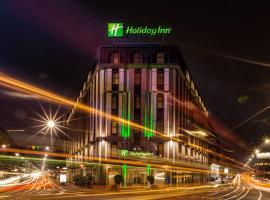 Holiday Inn Milan Garibaldi Station, an IHG Hotel, hotel in zona Bosco Verticale, Milano