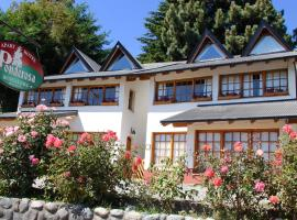 LA PONDEROSA Bungalows, apartment in San Carlos de Bariloche
