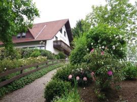 Forsthaus Alter Foerster, hotel in Bad Oeynhausen
