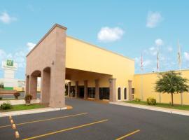 Holiday Inn Monterrey Norte, an IHG Hotel, hotel near Monterrey International Airport - MTY, Monterrey
