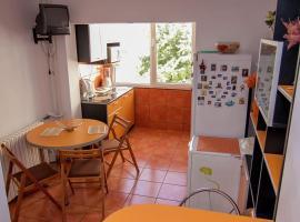 Marco, apartament din Mangalia