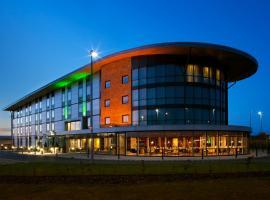 Holiday Inn Salisbury - Stonehenge, an IHG Hotel, hotel en Amesbury