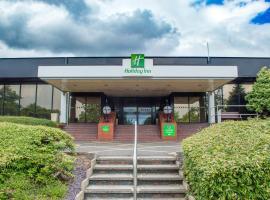 Holiday Inn Runcorn M56 Junction 12, an IHG Hotel, hotel in Runcorn