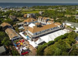 Viesnīca Fire Island Beach House pilsētā Ocean Bay Park