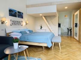 Marienbad Apartment, hotel poblíž významného místa Klášter Teplá, Mariánské Lázně