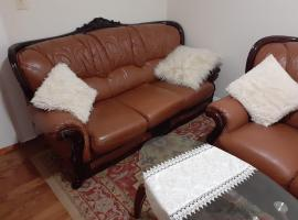The Ambassador - Private and Cozy, homestay in Newark