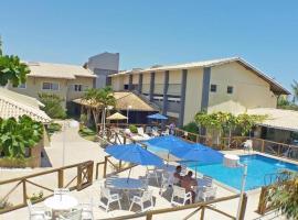 Hotel Pousada do Sol, hotel near Aruana Beach, Aracaju