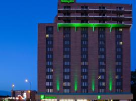 Holiday Inn Winnipeg - Airport West, hotel near Winnipeg James Armstrong Richardson International Airport - YWG, Winnipeg