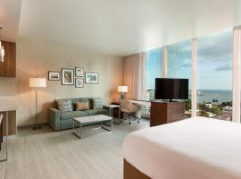 Residence Inn by Marriott Panama City, hotel near Tocumen International Airport - PTY, Panama City