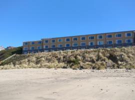 Sailor Jack Oceanfront Motel, motel in Lincoln City