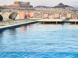 Grand Hyatt Athens, Hotel in Athen