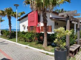 Frente para o Mar, hotel near Conceicao Beach, Bombinhas
