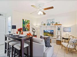 Stewart Apts #4, vacation rental in Jacksonville Beach