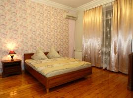2-room Apartment on Nezalezhnoi Ukrainy Street 39-b, by GrandHome, апартаменты/квартира в Запорожье