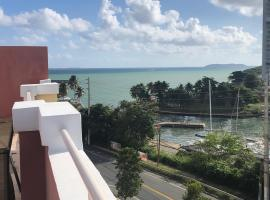 Oasis Luxury Penthouse with Ocean and Marina Views, hotel in Fajardo