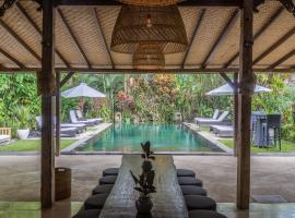 Naya Ubud, resort in Ubud