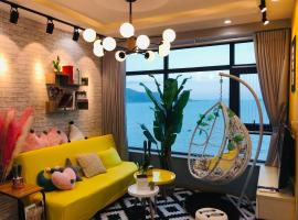 Snail seaview Hotel, apartment in Nha Trang