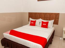 OYO 89851 Leila Hotel, hotel di Sandakan